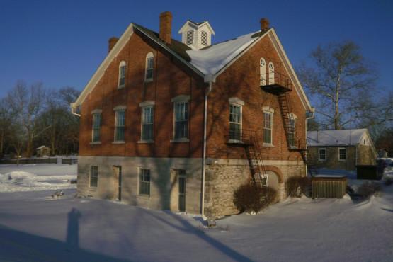 Nauvoo – Missouri – Winter Quarters | Photo Gallery